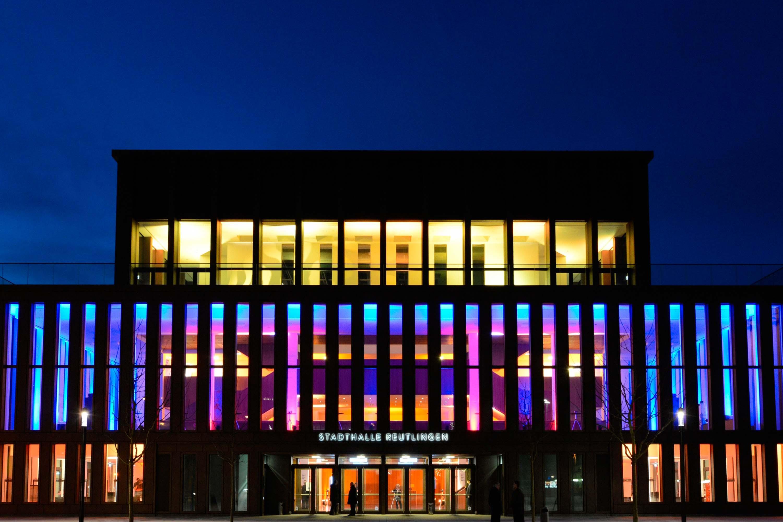 Stadthalle Reutlingen Programm 2021
